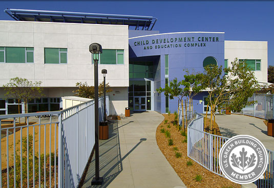 Los Angeles Southwest College Child Development Center
