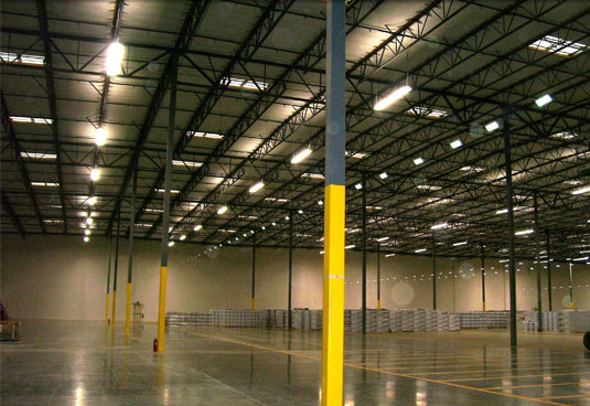 Philips Moreno Valley Distribution Center