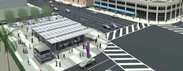 Purple Line Extension<br>(Coming Soon)